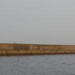 諸事情によりエビ網漁は11月7日に延期になりました。11月7日まで沖一文字の渡船は通常どうり営業しています。