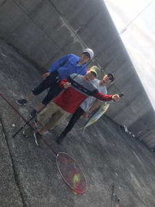 8月4日 シイラ 太刀魚 ツバス シオ ソーダ鰹 カマス