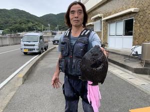 9月28日 ツバス ハマチ シイラ 太刀魚 カマス イシガキ
